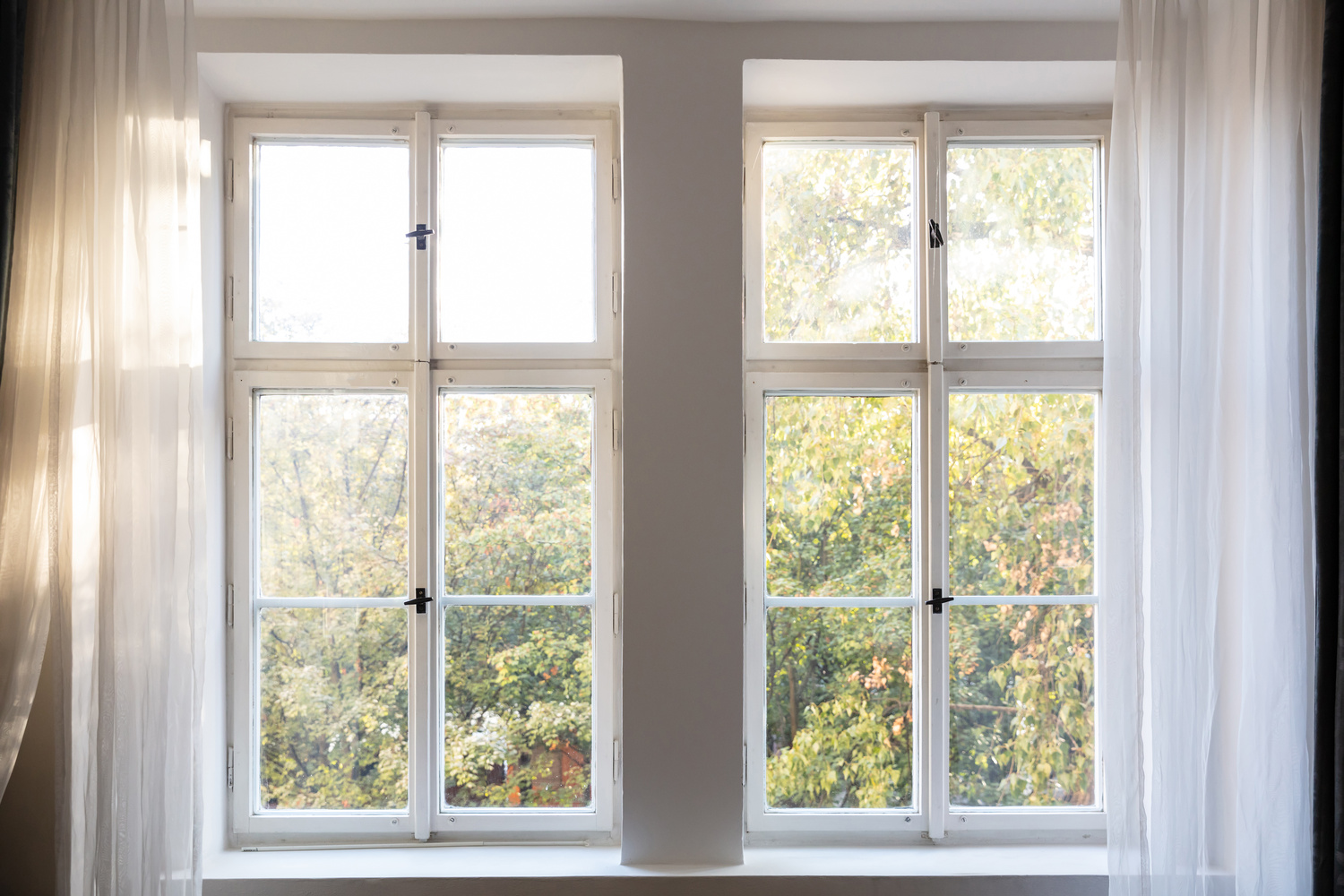 Did Your Windows Survive the Winter or Do You Need a Window Replacement Niles?